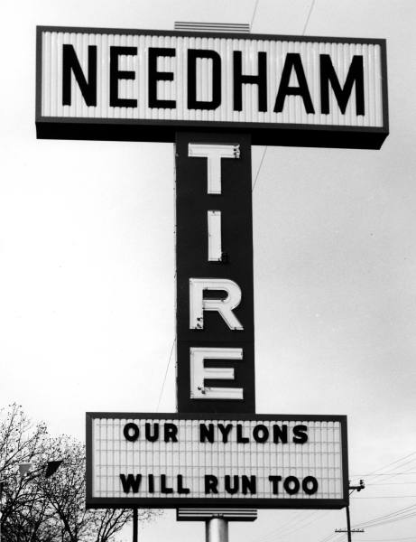 Needham Tire