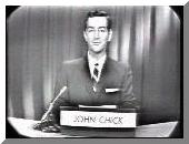 John Chick, aka Mr. Zing