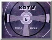 1977 KOTV Newscast, Photo Gallery, etc.