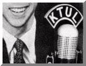 Tulsa Radio in the Fifties with Frank Morrow and Jim Ruddle