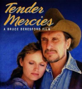 """Tender Mercies"" with Robert Duvall"