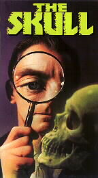 Hammer Films' 'The Skull'