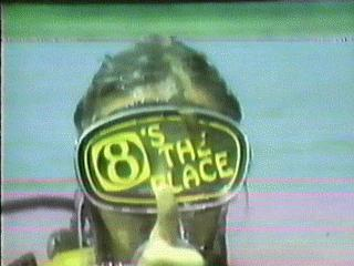 8s The Place mask