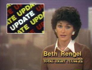 Beth Rengel, courtesy of Jim Reid