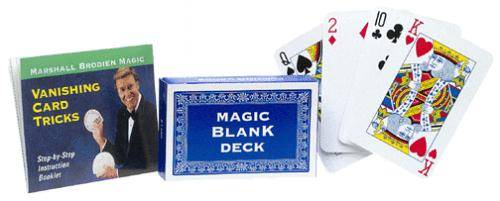 Marshall Brodien's Magic Cards