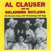 Al Clauser and the Oklahoma Outlaws