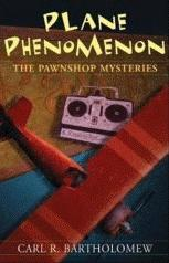 Plane Phenomenon, by Carl Bartholomew