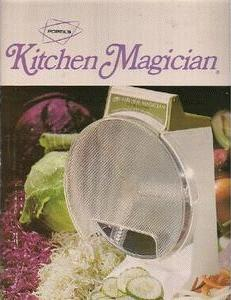 Kitchen Magician