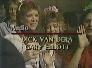 Gary Elliott and Dick Van Dera credit