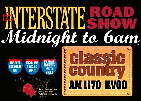 KVOO Classic Country