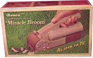 Miracle Broom