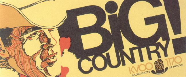 KVOO Big Country