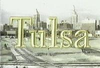 Tulsa, the movie