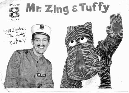 Mr. Zing and Tuffy (click for larger version)
