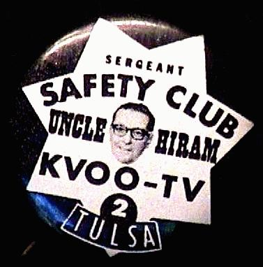 Uncle Hiram Safety Club