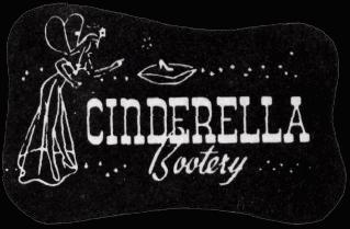 Cinderella Bootery