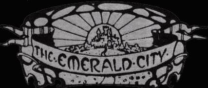 Emerald City ad from the June 1978 Marquee Magazine