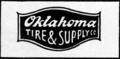 Oklahoma Tire and Supply (OTASCO), courtesy of Lee Thomas Reeder