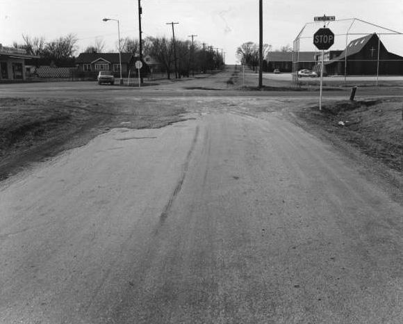 15th & Memorial circa 1960s-early 70s