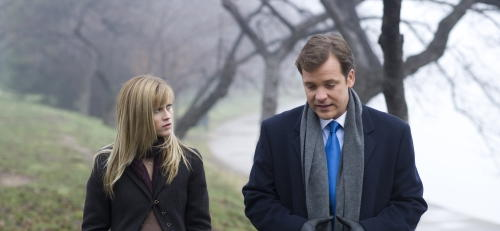 Reese Witherspoon and Peter Sarsgaard