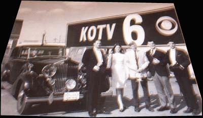 KOTV Rolls Royce contest.winners, 1965