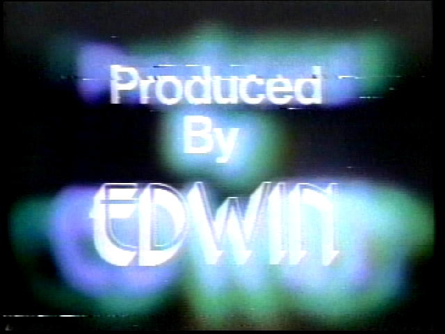 Produced by Edwin