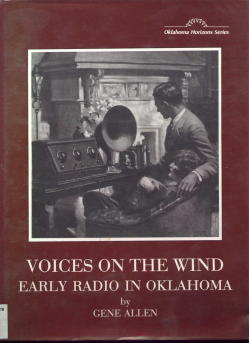 'Voices on the Wind' by Gene Allen