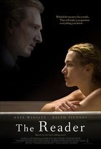 """The Reader"" poster"