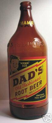 Dad's Mama size