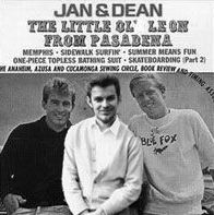 Jan and Dean and leon