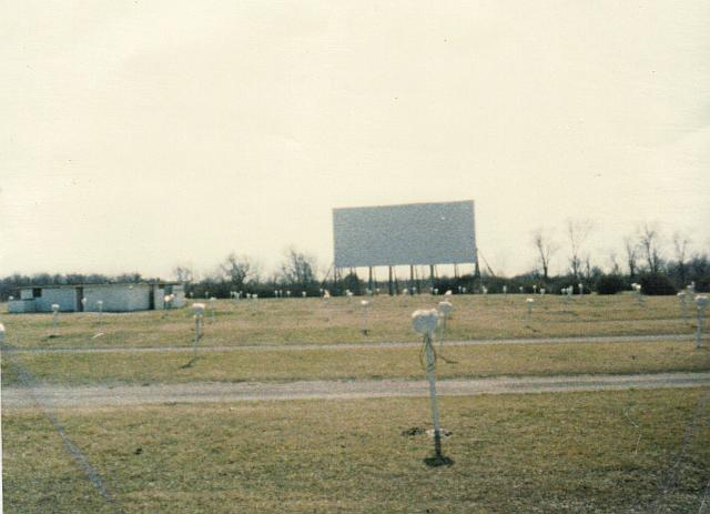 51 Drive-In, courtesy of Bryan Crain