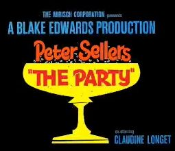 Blake Edwards' 'The Party'