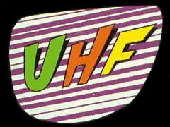 Watch UHF tonight!