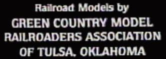 Green Country Model Railroaders Association